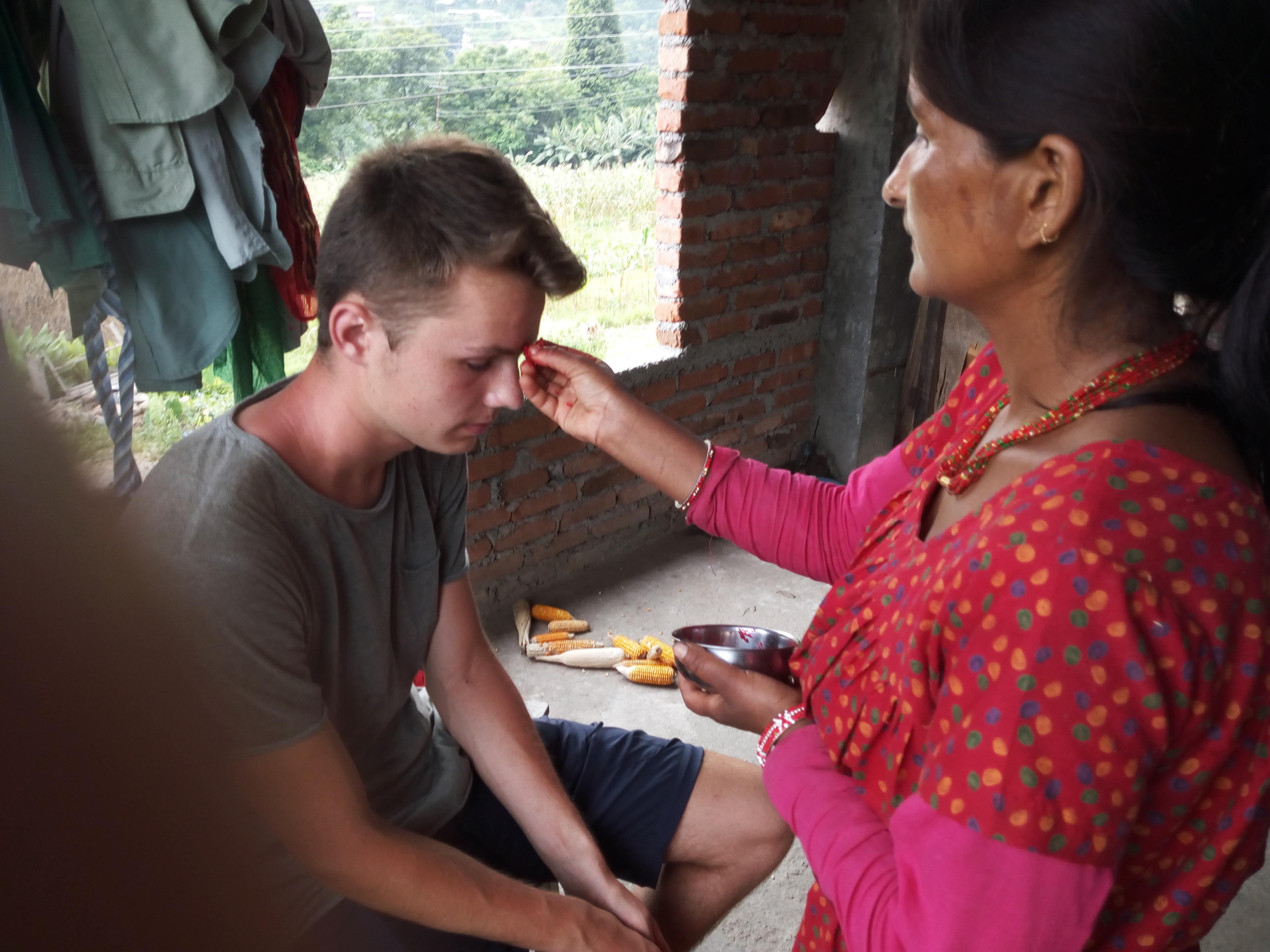 Impressies van een Nepalreis