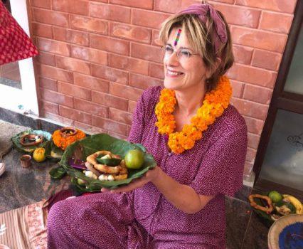 Een kijkje in de 'keuken' van Shiva en Ilse