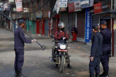 Nepal Covid-update